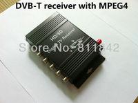 Free shipping HD DVB-T digital Terrestrial TV Receiver Tuner