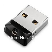 Free Shipping Retail Wholesale 4GB 8GB 16GB 32GB Waterproof Super Mini Tiny USB Flash Drive/Pen/Stick