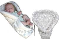 children protection mat  newborn baby organic cotton Infant Insert Cushion/Carriage Insert blanket/wrap carpet carrier swaddling