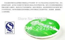 pu113 Promotion Yunnan Pu er tea cakes Moonlight White Jing Mai Mountain tea Collection type 357g