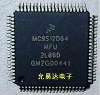 Mc9s12d64mfu 2l86d car ic  100% BRAND (FREE SHIPPING)