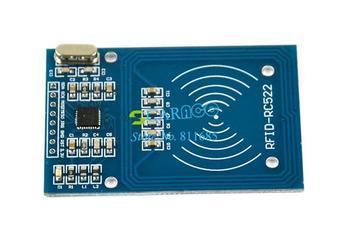 New arrival RC522 Card Read  IC Card Proximity Module Antenna RFID Reader TK0621