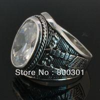 31907 men ruby rings, big men's rings for religion