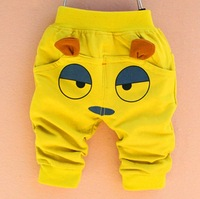free shipping (1piece /lot) 100% cotton 3 color cool boys Cheap the trousers