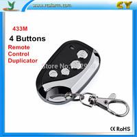Free /Fast Shipping! 100PCS/box 433mhz Remote Control Duplicator