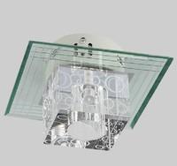2014 New cheaper LED Modern Crystal Chandelier  for living room/Bedroom lamp;CE ROSH