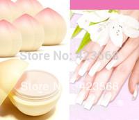 free shipping anti-dry peach hand cream lotion whitening moisturizing hand nursing exfoliating smoothing skin care m90