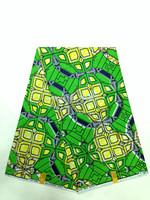 Free Shipping real wax prints fabric super wax,hollandies wax, wholesale hot  ML-156