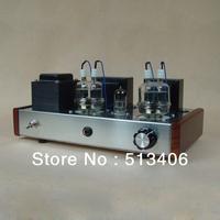 6n2+fu32 HIFI Tube Valve Amplifier Headphone Amp 110V/220V 1PC