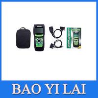 U381 CANSCAN OBD2 Code Reader Auto Scan Tools OBDII Car Diagnostic Tool