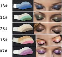 Eye magic convenience eye shadow stickers multicolour eye shadow smd 1 - 23