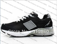 Whoelesale new arrival Jogging 990 Sneakers M990GL3/BK3/NV3 Shoes For Men and Women,Free Shipping