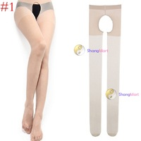 New Arrive: Attractive Lace Pattern Jacquard Bride Pantyhose Tights wholesale