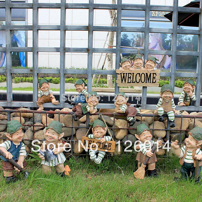 Cheap Garden Gnomes Sale
