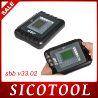 2013Top performance SBB Key Programmer lateest version V33.02 with best price  Silca SBB V33 free update