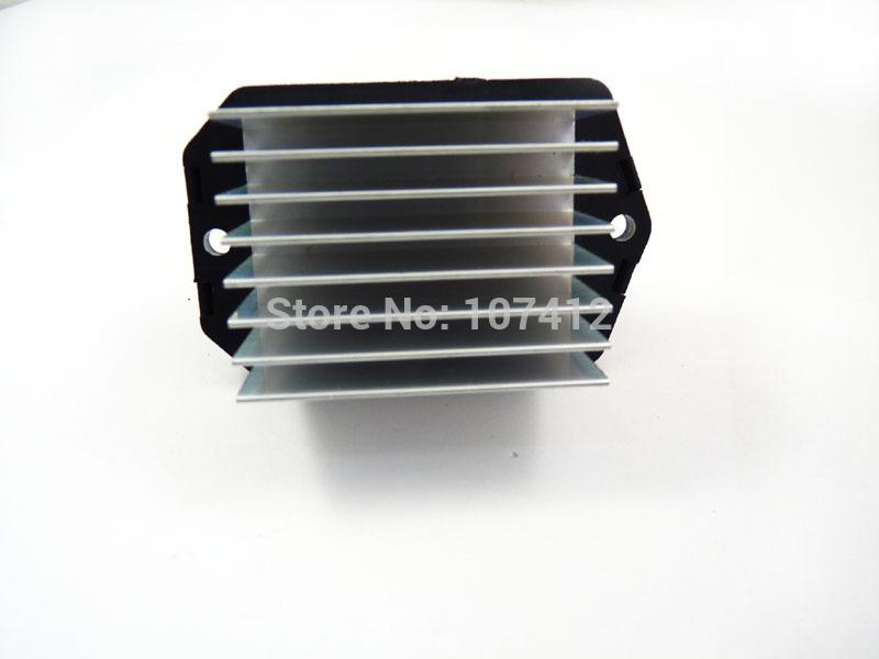 Heater Blower Motor Fan Resistor 79330 S5a 942 For Honda