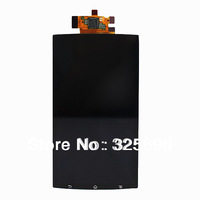 For Sony Ericsson Xperia Arc S LT18i/ LT15i X12 LCD touch screen with digitizer assembly Free shipping !!!