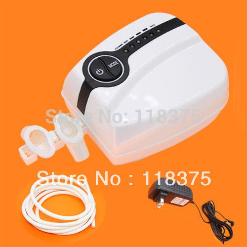USA Dispatch Airbrush Mini Air Brush Compressor with Spray Gun Body Paint GBL-PH-A1001 for glitter tattoo kits Supplies(China (Mainland))