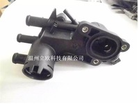 THERMOSTAT & HOUSING for  GOLF POLO LUPO CADDY 032121111N