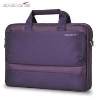 Laptop bag women's 14 13 15 laptop bag 15.6 portable fashion male