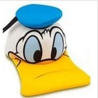 Retail 1pcs Children girl's boy's  Baseball Caps with cartoon design GZ08