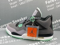 wholesale/ retail the forth generation green men's basketball shoes 308497 033  308497-033