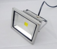 FedEX free shipping  New Arrival 50W LED Flood light outdoor lighting AC85-265V 3Years Warranty