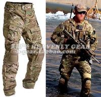 Emerson  GEN 3 Combat tactical pants with Knee Pads (Multicam)