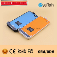 2014  New Free Shipping Battery Capacity 2200mAh Portable wireless Power Bank external phone charger for iphone5,PW38A
