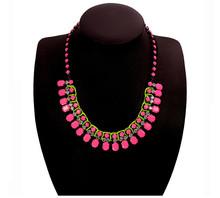 popular neon pink