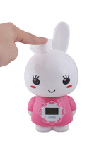 G7 Pink Big Bunny, Digital Player, Story Teller, Recorder, Educational Assisant for Children