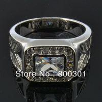 31430 925 silver men ring