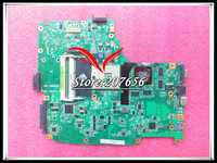 N61JA N61JQ motherboard (support i7 processor )  for ASUS,  Test 100% good work