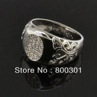 31736 mens silver ring settings