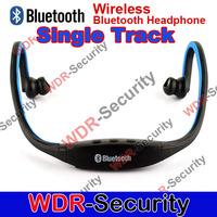 Wireless Sports Bluetooth Headset Headphone Earphone for Iphone Galaxy Ipod Mic