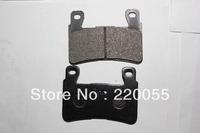motorcycle brake pads for  FA265 for  HONDA  CBR 900  VTR 1000 SPY/SP1(SC45) SP-2/SP-3/SP-5/SP-6 CB 13000 F1