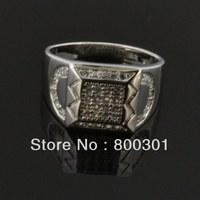 31766 silver ring for men