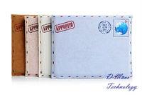 For iPad 2 3 4 Case PU Leather Brand Samdi Envelope Fashion Bag General skin cover (Free shipping)