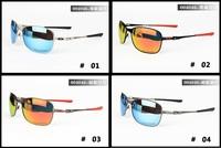 Mens sunglasses brand designer/Cycling sunglasses/polarized glasses sport for mens/ o sunglasses with original box Free shipping