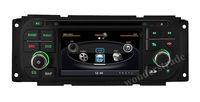 CAR DVD PLAYER  GPS navigation  for  JEEP Wrangler Liberty Grand Cherokee +3G WIFI + V-20 Disc + 1GB cpu+ 512M RAM + A8 Chipset