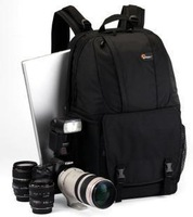 FREE SHIPPING Lowepro Fastpack 350 FP350 camera bag SLR camera backpack Outdoor Travel bag