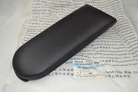 OEM Black Leather Center Console Armrest Cover Lid Fit For VW JETTA GOLF MK4 BORA BEETLE PASSAT B5 18D 867 173 82V