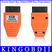 Newest Toyota Smart Key maker OBD 4C amd 4D chip,Toyota smart key Programming ,Toyota key programmer, Transponer key programmer