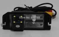 Car Rear View Reverse Backup Camera for hyundai Verna Solaris hatchback/ Kia K2 Rio hatchback waterproof Free shipping