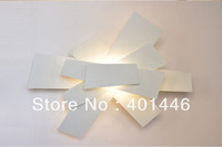 "(Width: 70cm/27.5"") Foscarini Big Bang Wall Lamp Sconces Ceiling Lamp Wall Light EMS Fast Shipping LW057"