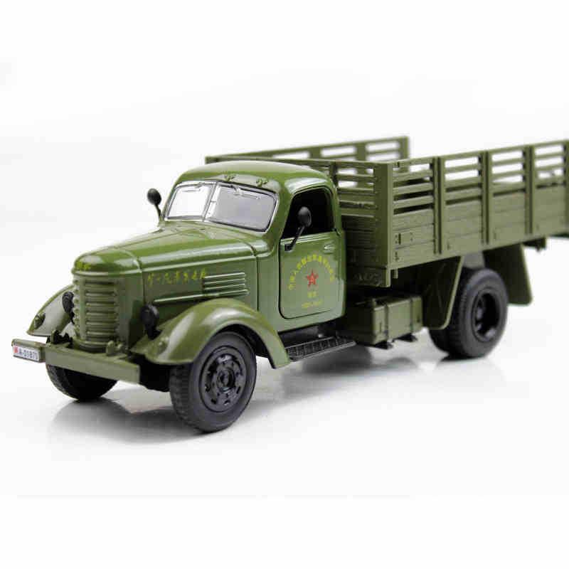 Oyuncak askeri kamyonlar askeri araçlar modeli ordu modeli 1 32 china