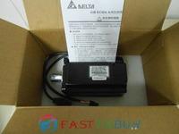 Delta  0.75KW Servo System Drive and Motor ASD-A2-0721-M + ECMA-C10807RS New