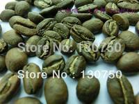 New 2014 Yirgacheffe Ethiopian Green Coffee Beans Philippines Adu Linamoka beans  Green Slimming Coffee 250g