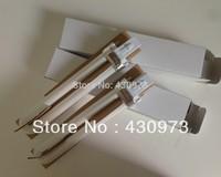 Free Shipping 9W Gel Curing Nail Art UV Lamp UV Light Bulb Tube 365nm wholesale 12pcs/lot