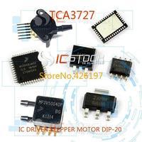 TCA3727 IC DRIVER STEPPER MOTOR DIP-20 3727 A3727 1pcs